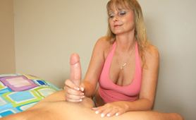 Milf Trish Demaris