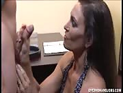 Raven LeChance is Bored and Horny!