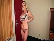 Tiffany Lebroc Handjob