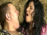 Farm Girl Sex