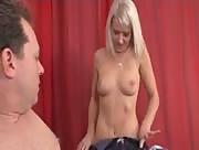 Anikka Albrite Handjob Massage