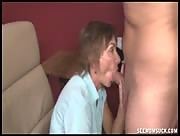 Lilian Tesh Blowjob On Step Son