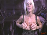 Blonde MILF Jerk Off Instruction - She Tells You To Jerk off Another 50 Strokes