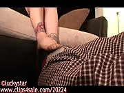 Given 4 minutes to cum - Female Dominant LandLady