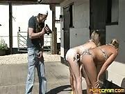 Punishing The Photographer
