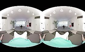 Balls Out VR Porn
