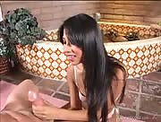 Nyomi Marcela - Please Let Me Jerk You Off