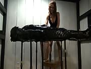 Body Wrap Handjob - But I Cant Cum Again