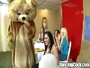 Tons Of Handjobs And Blowjobs Dancing Bear
