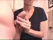The Best Handjob and Cumshot Compilation