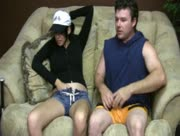 Friends With Benefits Handjob