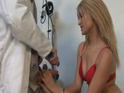 Patient COnfidentiality Handjob From Nurse