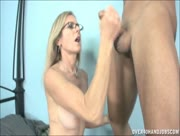 I like it When I Fuck Around with Step Mom