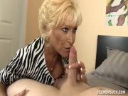 Milf Nikki Sixxx Blowjob From SeeMomSuck