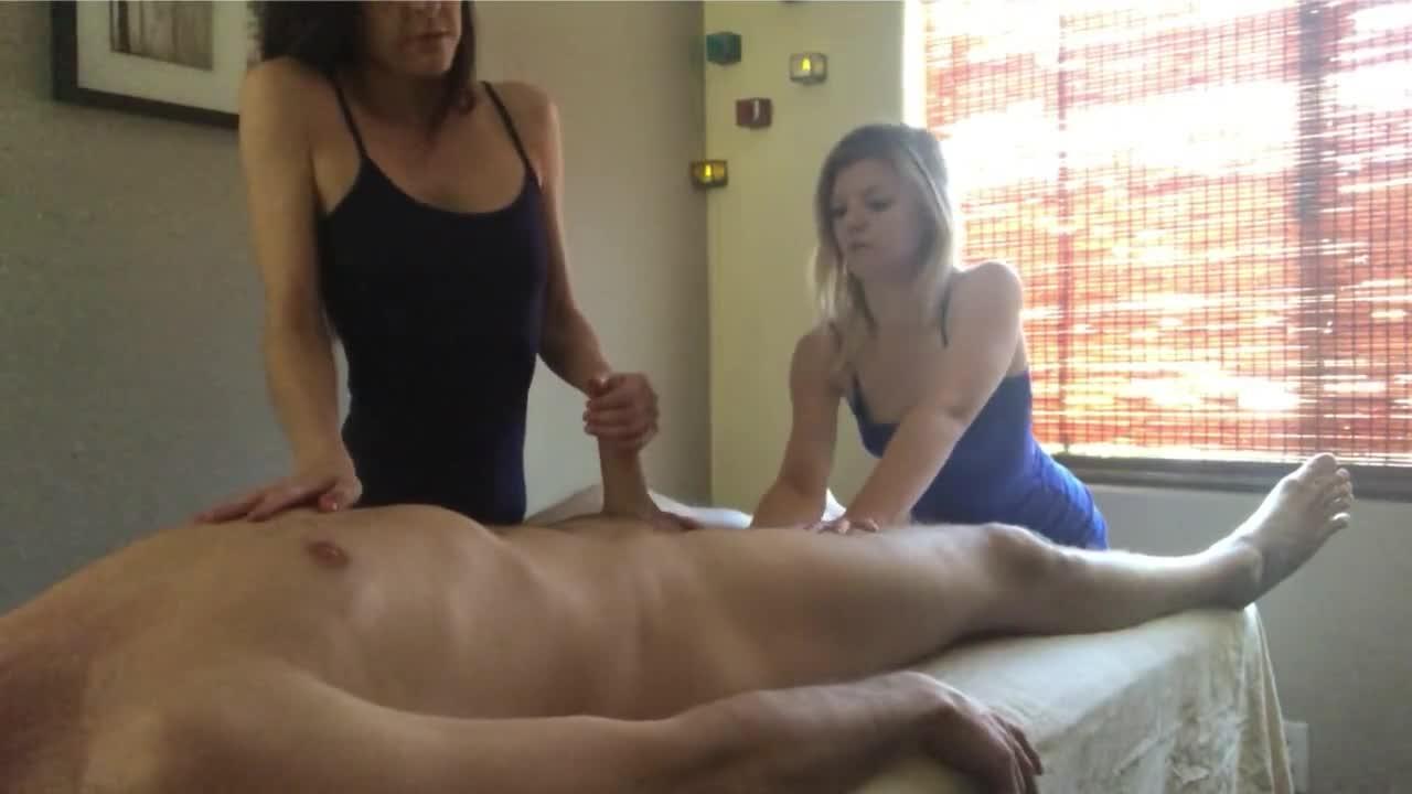 Real Massage Happy Ending Pov